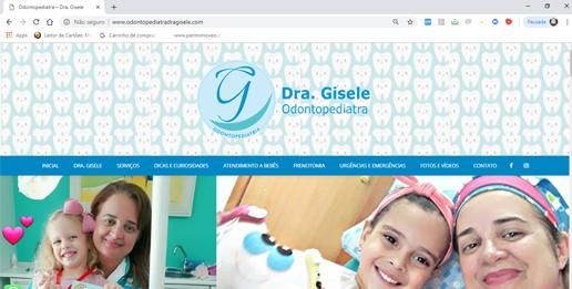 Dra. Gisele Gomes