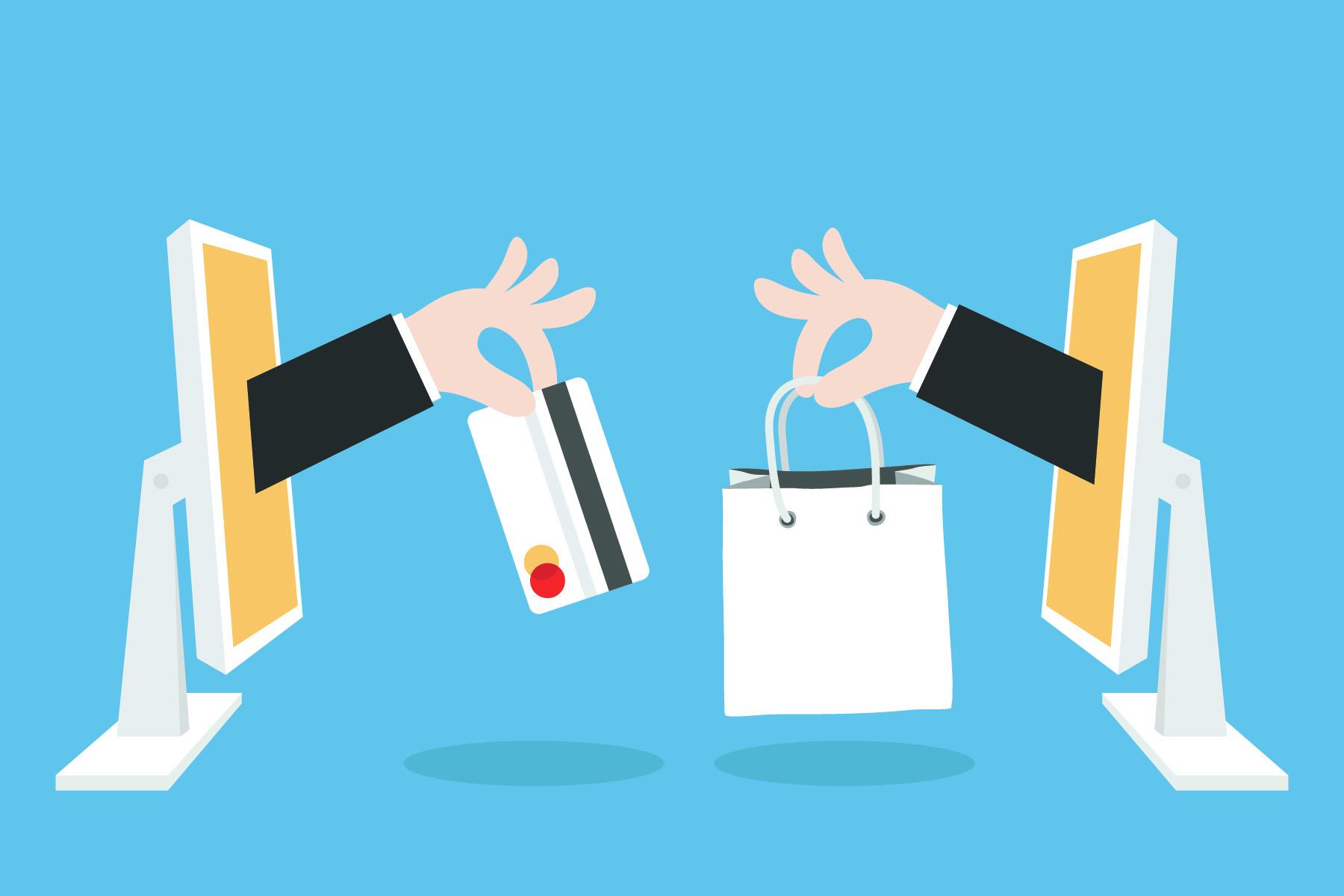 Por que abrir um e-commerce? – Um olhar por dentro do mercado
