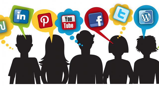 Redes sociais: uma faca de dois gumes