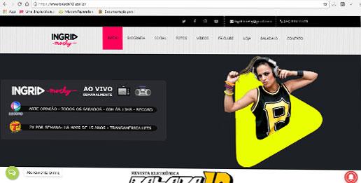 www.balada10.com.br